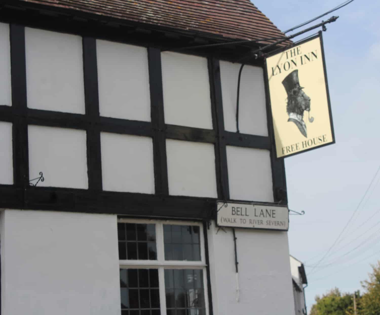 The Lyon Inn Westbury on Severn